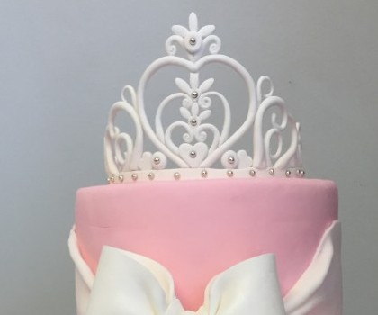 Cake design and themed cakes-